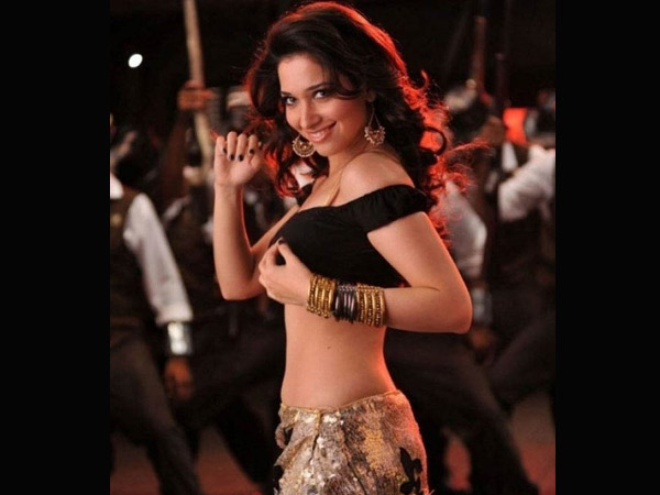 Tamanna bhatia hot video songs