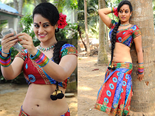 Suja's Item Song
