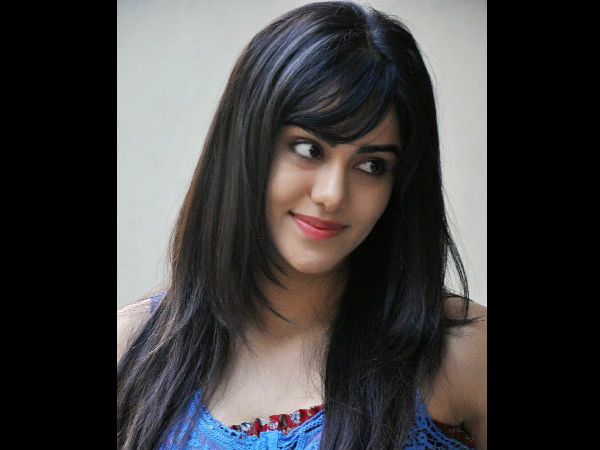 Adah Sharma To Act In Ranavikrama