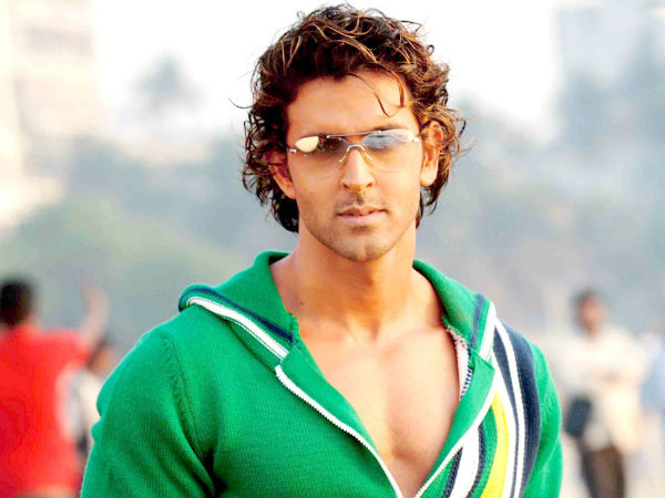 Hrithik ROshan will be next seen in Bang Bang