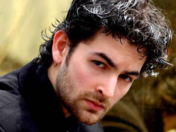 Neil Nitin Mukesh Sheds Weight For Kaththi