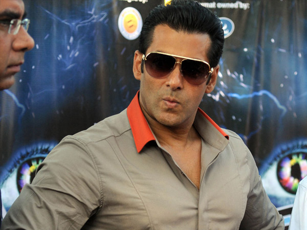Salman Khan Will Be Back