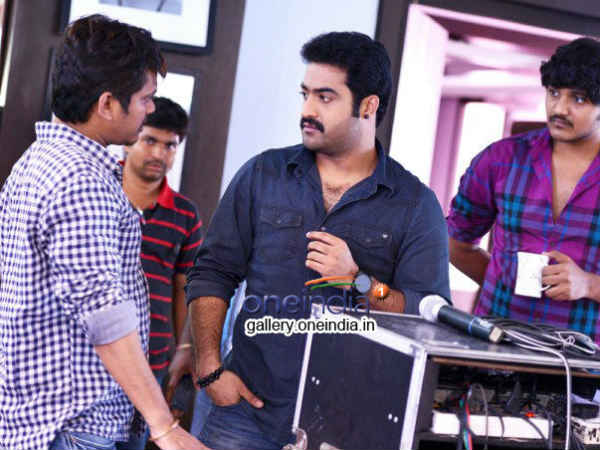 Santosh Hopes To Score A Superhit With Rabhasa