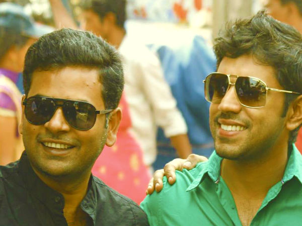 Premam To Go On Floors