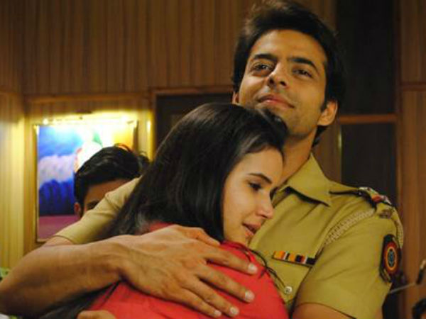 Himmanshoo Malhotra To Don The Look Of A Cop In Yeh Hai Aashiqui