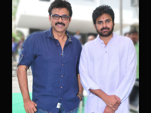 Gopala Gopala First Look Date