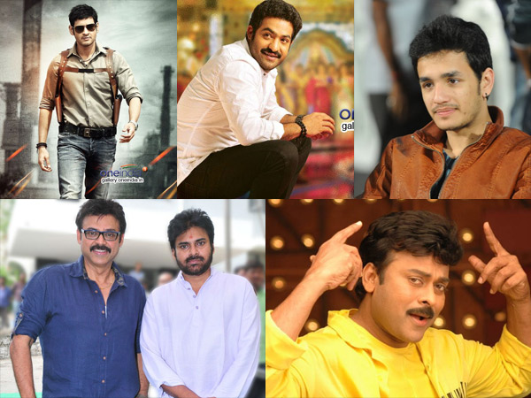 5 Most-Awaited Telugu Events Happening In August 2014