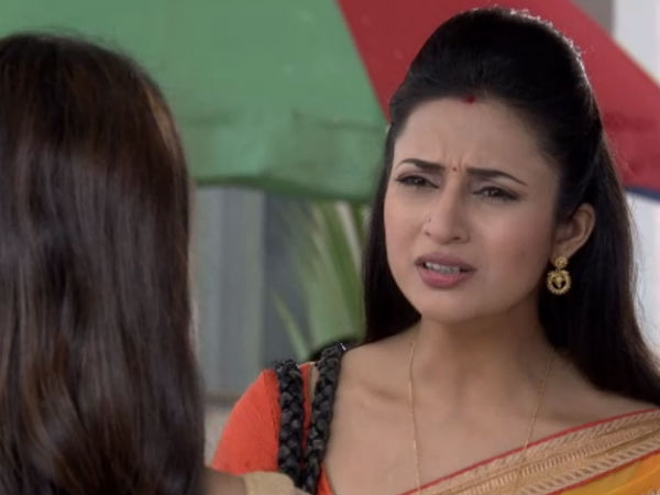 Divyanka Tripathi's Personal Items Damaged On Yeh Hai Mohabbatein Sets