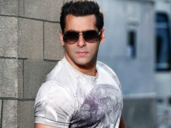 Salman will be next seen in Kick