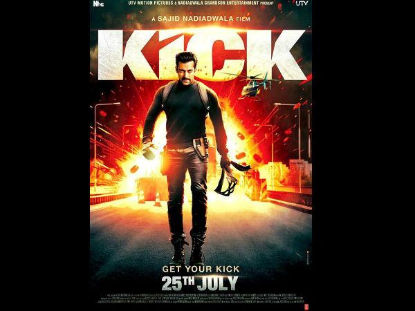 Kick (2014) Hindi Movie - NOWRUNNING