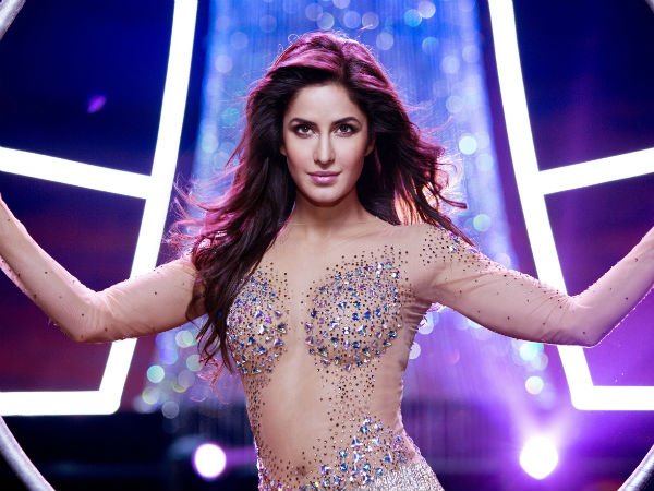 Katrina Kaif will be next in the film Bang Bang
