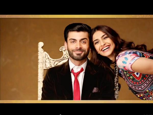 fawad khan and sonam kapoor dating