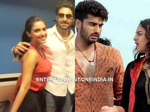 All Is Well Vs Tevar