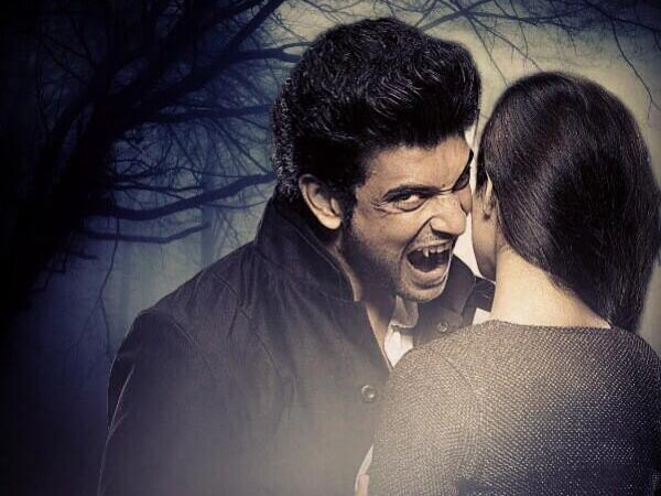Fanaah's Lead Vampire, Karan Kundra Clueless About Twilight, Vampire Diaries!