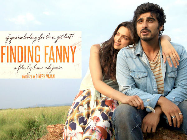'Notting Hill' Editor To Edit Deepika, Arjun Starrer Finding Fanny For Foreigners