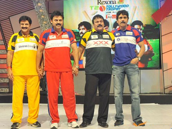 T20 Tollywood Trophy Dress