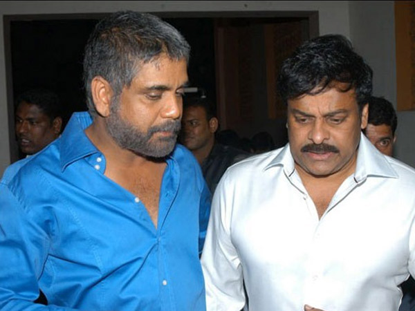 Chiru, Nag At ANR's Felicitation