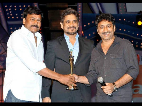 Maa TV Cinemaa Awards 2012