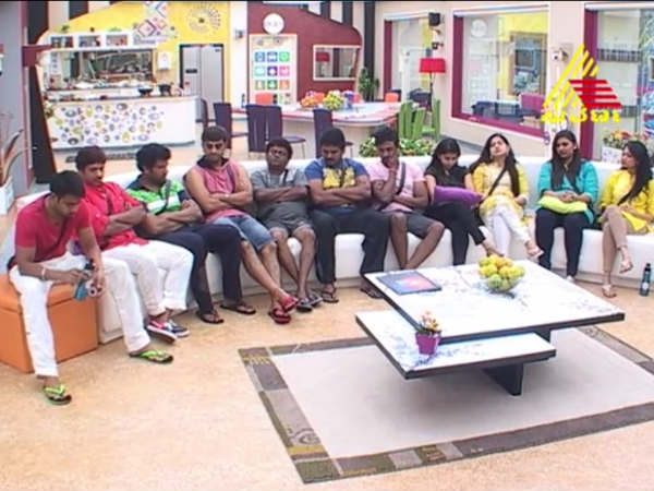Bigg Boss Kannada 2: Day 22 Highlights