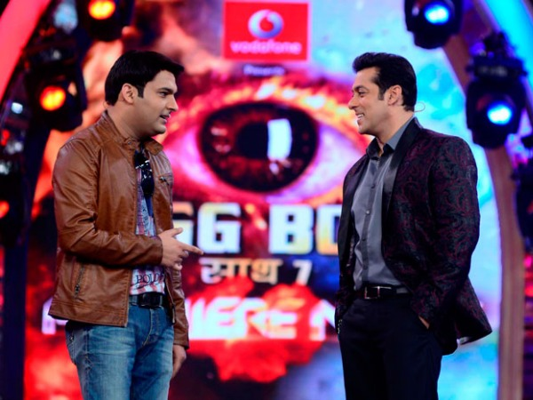 Salman Khan The Reason Behind Kapil Sharma-Yash Raj Films Break Up?