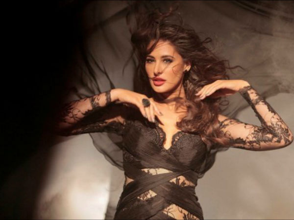 Devil Song In Kick Took A Toll On Nargis Fakhri's Health!