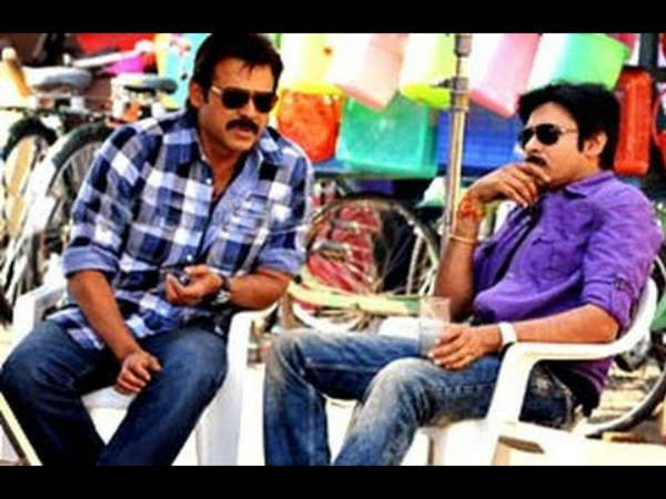 PK's Scenes In Gopala Gopala To Be Laugh Riot
