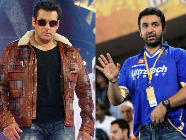 Raj Kundra Takes A Dig At Salman Khan Over Monthly Earnings!