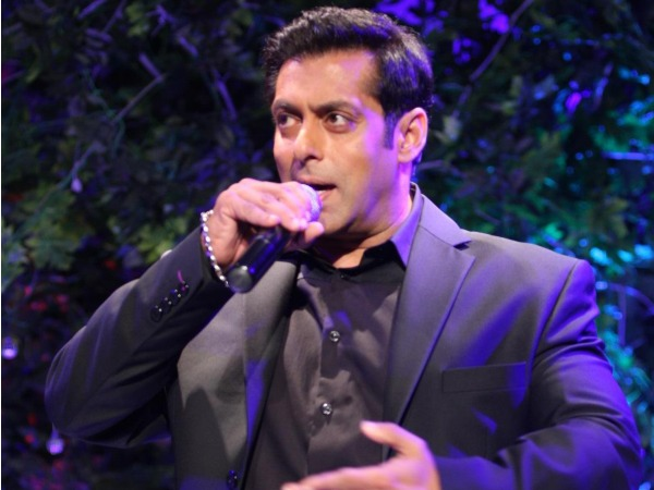 Salman Khan Can't Be Replaced On Bigg Boss 8 So He Is Hosting Again?