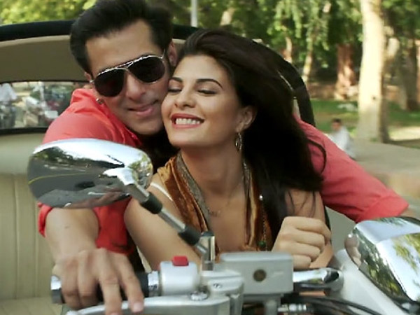 Salman Khan Is A Very Sweet Person: Jacqueline Fernandez
