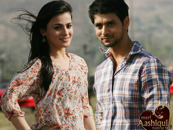 Meri Aashiqui Tum Se Hi: 22nd July; Ranvir Refuses To Leave The Parekh House