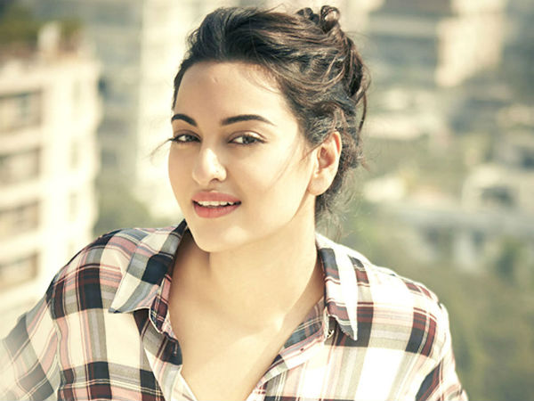 Sonakshi worked with Motwani in Lootera
