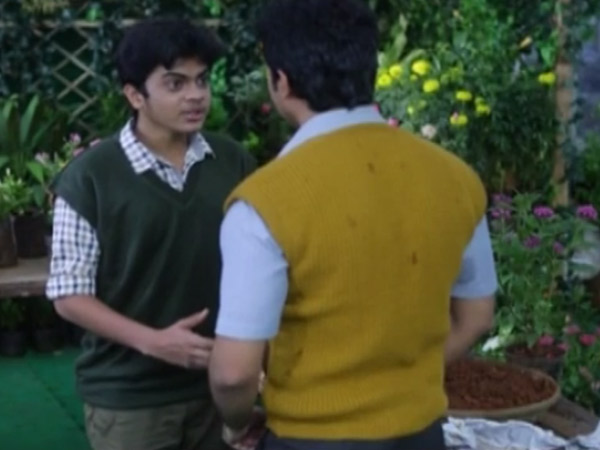 Vivaan Informs About The Haveli