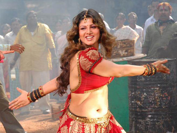 Rambha's Sister-In-Law Adds