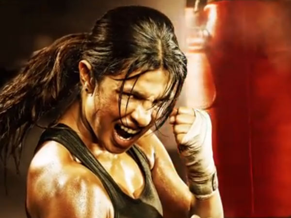 Mary Kom Release