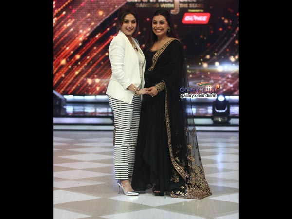The Jhalak Moments
