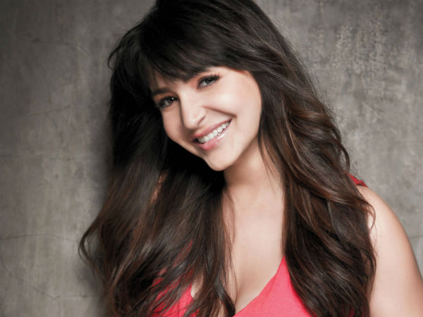 Anushka Sharma will be next seen in Bombay Velvet