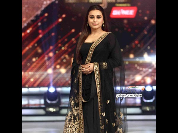 Why Rani Mukerji Is Rumoured To Be Pregnant?