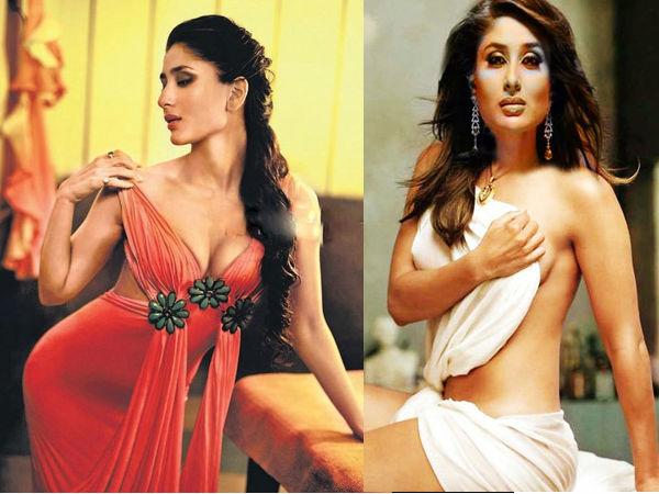 Controversial Yet Hottest Pics Of Kareena Kapoor