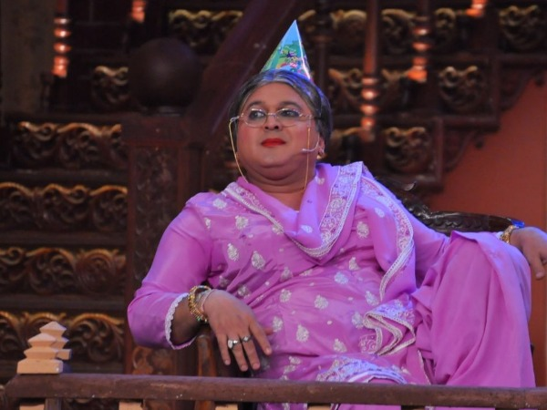 Dadi Aka Ali Asgar's Happy-vala-Birthday; 10 Interesting Points You Din't Know About Him!