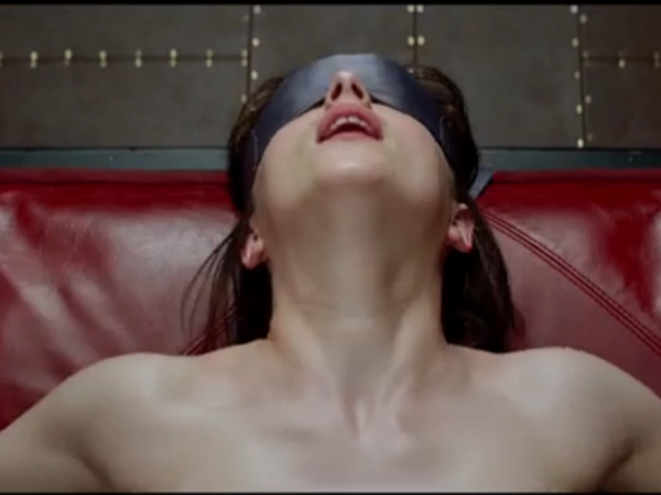 Fifty Shades Of Grey Movie Trailer: A Treat For Grey Fans