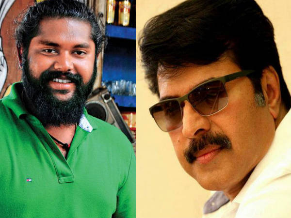Mammootty-Lal Jr Movie Titled  Driving License
