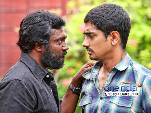 Siddharth's Comments Irks TFPC