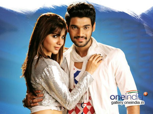 Alludu Seenu Karanataka/Overseas Rights