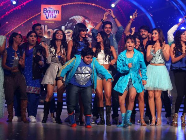 Jhalak Dikhhla Jaa 7 To End Sooner?