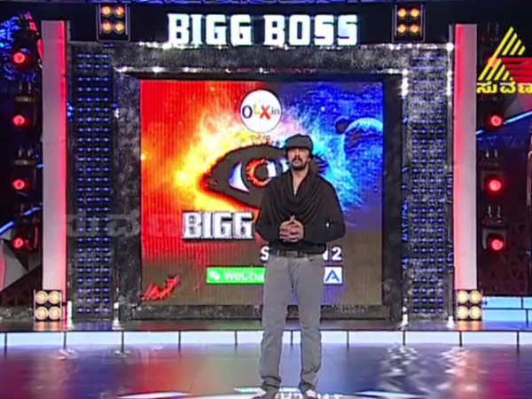 Bigg Boss Kannada 2: Sakkat Sunday 4 Highlights