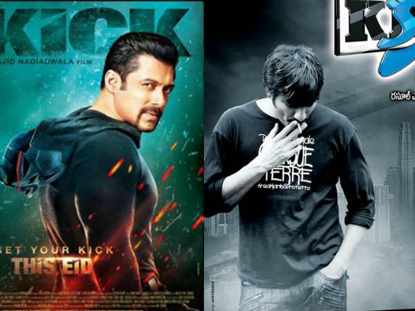 Kick Does Not Do Justice To Original: Surender