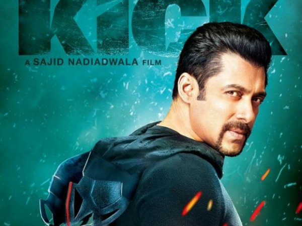 Salman Khan's Eid Release Kick Is Star's To Break TRP Records With It's TV Premier!