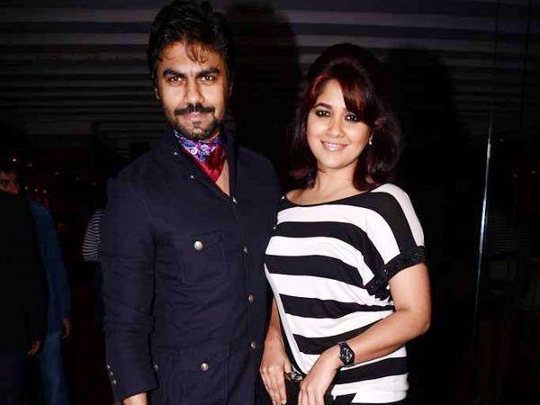 Gauarav Chopraa And Narayani Shastri