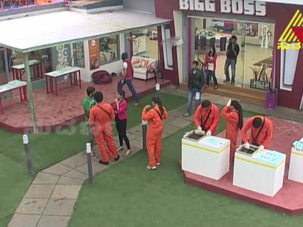 Bigg Boss Kannada 2: Day 30 Highlights