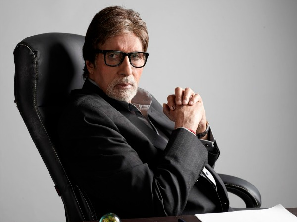 Dont Understand The TRP Game: Amitabh Bachchan